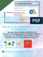 Ppt-proyecto Obst. Comuntaria. Semana 14 (1)
