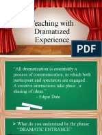 Teaching with Dramatized Experience.pptx