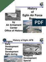 Eglin Air Force Base