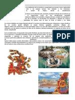 Cultura Azteca - Inca.docx