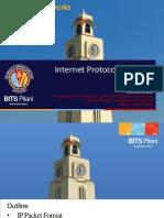 2. IP Protocol