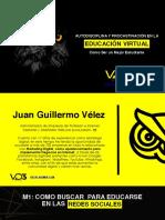 AUTODISCIPLINA Y PROCASTINACIÓN EN LA EDUCACIÓN VIRTUAL_ como ser un mejor estudiante UNIMINUTO PDF.pdf