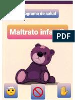 Programa MALTRATO INFANTIL