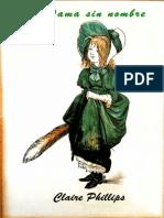 La dama sin nombre (Spanish Edi - Claire Phillips