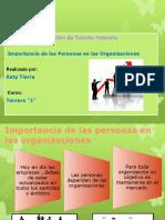 Expocicion de Gestion del Talento Humano.pptx