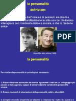 Prof._Gentili_-_La_personalità
