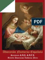 Boletín Eucarístico Nº 129 A Meses de NOVIEMBRE - DICIEMBRE Año 2020