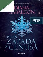 Diana Gabaldon - Outlander 6 - Prin zapada si cenusa - vol.1.pdf · versiunea 1.pdf