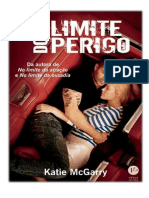 Katie McGarry - No Limite Do Perigo #3