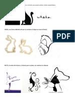 Tipos de Siluetas
