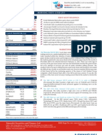 MARKET OUTLOOK FOR 11 FEB- CAUTIOUSLY OPTIMISTIC