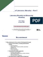 ComponentsofBiosafetyI