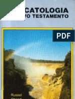 A Escatologia do Novo Testamento - Russell P. Shedd