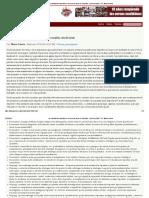 La masificación deportiva en Venezuela, tarea no cumplida…reto del estado - Por_ Marco García.pdf