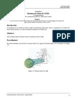 Simulacion de robot de 2 GDL