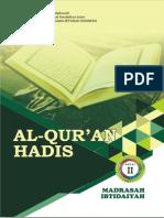 2. AL-QUR_AN HADIS_ MI_ KELAS_ II_KSKK_2020_Kamimadrasah.pdf