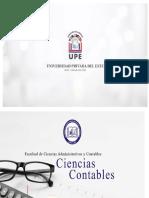 Documentaciones de Empresas Societarias