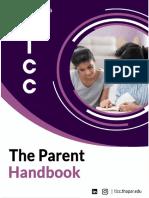 TICC Parent Handbook