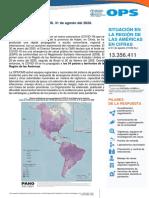 PAHO-reporte-operacional-23-covid-19-31.08.20