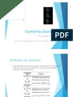 Isomeria plana - SLIDES