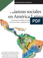 Alianzas sociales en América Latina