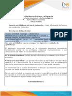Guía de actividades y rúbrica de evaluación - Unidad 3 - Caso  4 - Evaluación de factores de inestabilidad económica.pdf