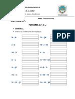 FONEMA J Y CH.docx
