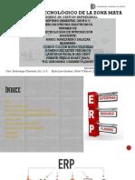 Presentación en power point de los sistemas erppdf