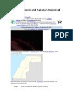 Enfrentamientos del Sahara Occidental de 2020