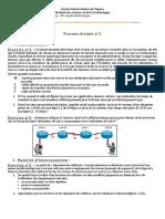 TD1 Resaux Info Locaux