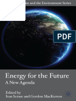 [Energy, Climate and the Environment] Ivan Scrase, Gordon MacKerron - Energy for the Future_ A New Agenda (Energy, Climate and the Environment) (2009, Palgrave Macmillan).pdf