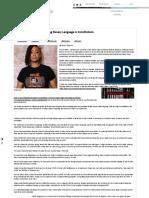 Webinar Focuses on Eliminating Slavery Language in Constitutions _ Davis Vanguard