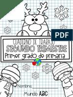 1° TRIMESTRE 2