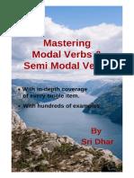 Mastering modal verbs