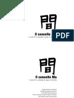 O conceito Ma O conceito Ma na conformação de espaços em Tadao Ando.pdf