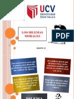 SESIÓN 12 - DILEMAS MORALES.pptx