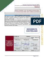 SSOpr0010_P_Planificacion Ejecucion y Evaluacion de Simulacros_v03.pdf