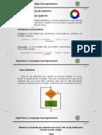 Curso ALP - Estructuras Cíclicas Ok