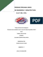 Articulo de Investigacion Puentes