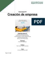 Actividad N°1 - Creacion de una empresa - Grupo 7 (1)
