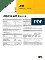 320 Especificacoes Tecnicas- Catalogo em Portugues - APXQ2221-00_rev