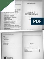 O Que É Imperialismo.pdf