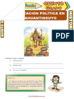 Organización-Política-en-el-Tahuantinsuyo-para-Quinto-Grado-de-Primaria