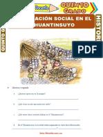 Organización-Social-en-el-Tahuantinsuyo-para-Quinto-Grado-de-Primaria