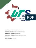UNIDAD III PARCIAL- APUNTADORES