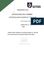 Antropología