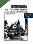 Cosmoglotta June 1950