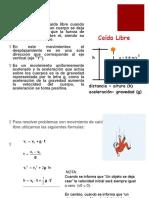 CAIDA LIBRE Y TIRO VERTICAL (1)