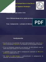 2. Amalgamación y principios de hidrometalurgia de oro.ppt.ppt