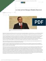 AGP propone ley para crear primer Bosque Modelo Nacional – NotiCel – La verdad como es – Noticias de Puerto Rico – NOTICEL